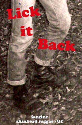 back lick it